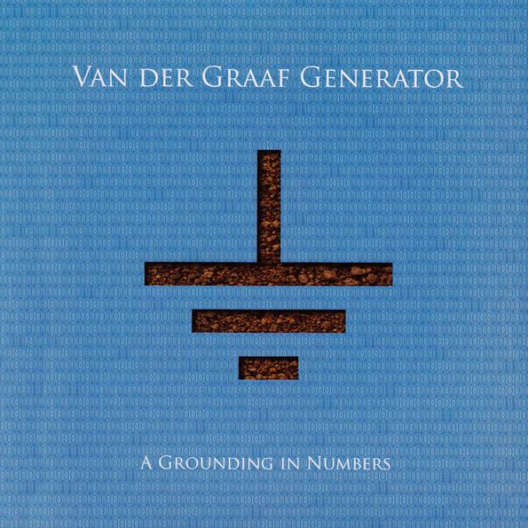 Van Der Graaf Generator A Grounding