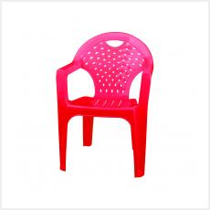 Кресло (красный)(А) М 2610