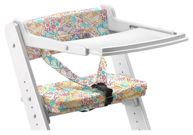 Подушка для стула Конек Горбунек 00162-13 Сафари