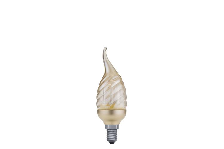 Лампа ESL 230V 7W=40W E14 (D 37mm,H 125mm)