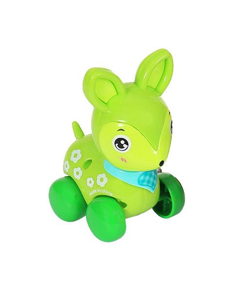 Купить Развивающая игрушка Shenzhen Toys Олененок 6617,
