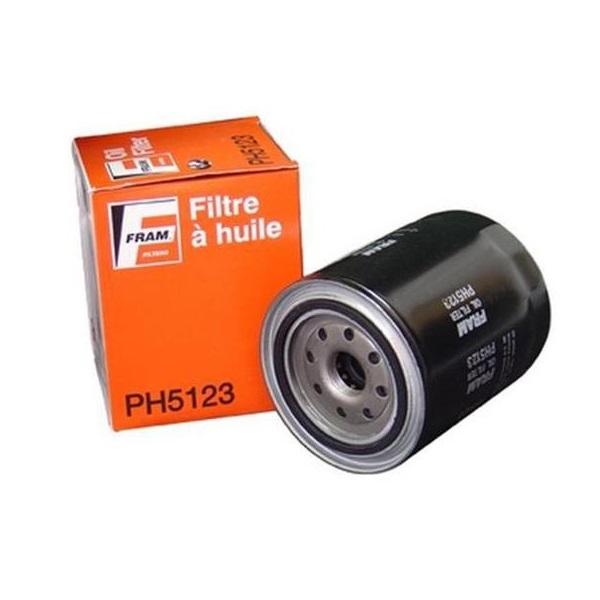FRAM PH 5123 масляный фильтр для Toyota