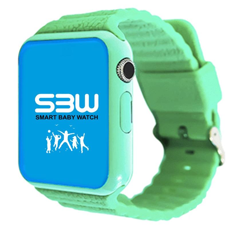 Детские смарт часы Smart Baby Watch Plus