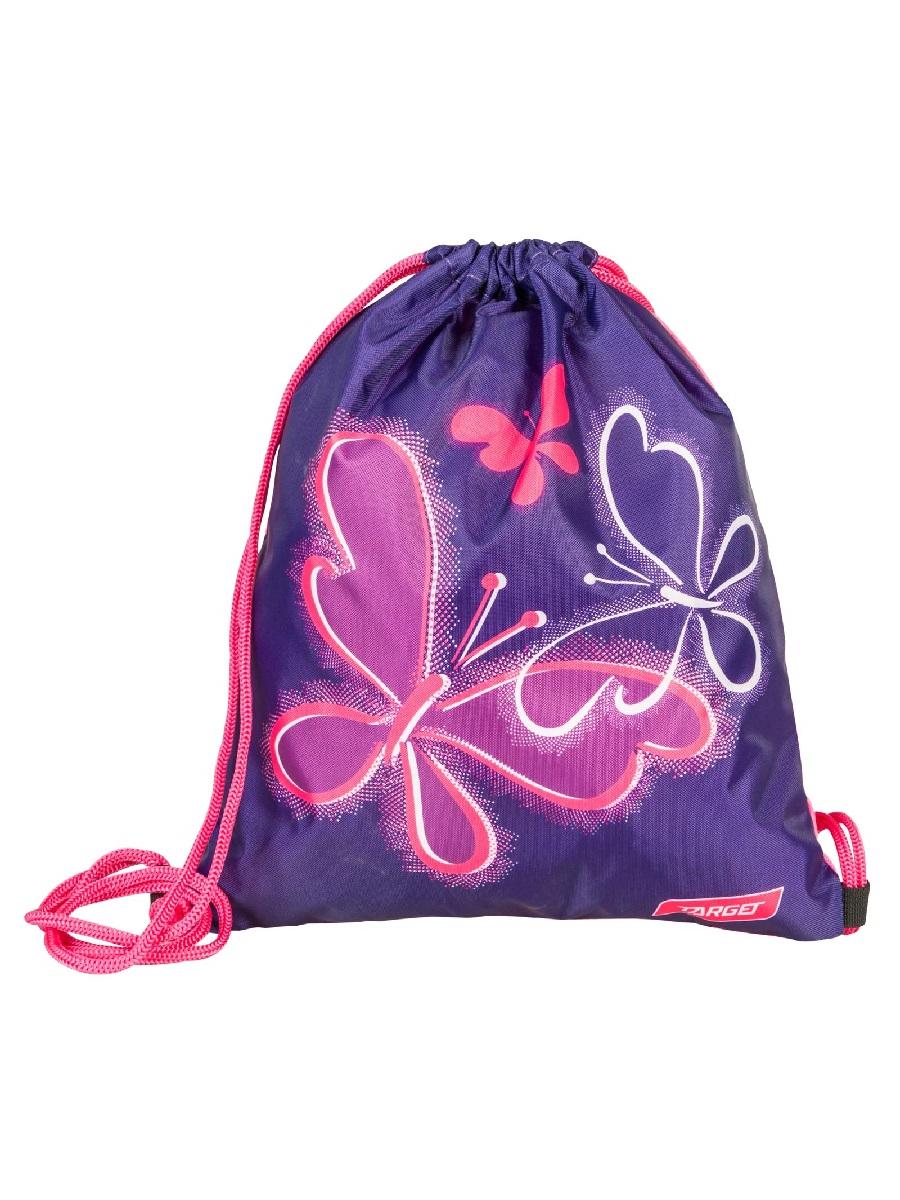 Сумка для детской сменной обуви Target Butterfly Swarm 26275