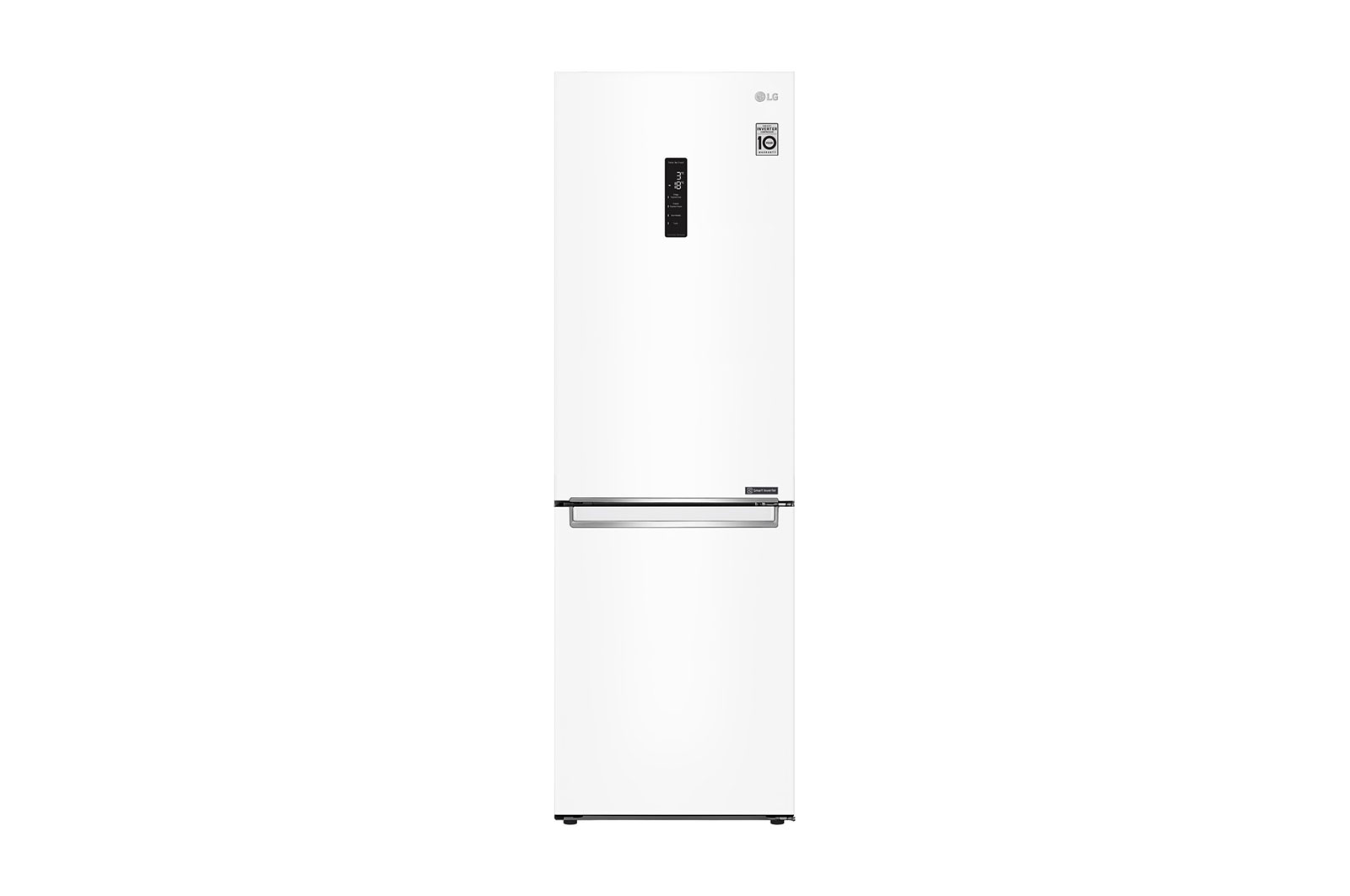Холодильник LG GA-B459SQKL фото