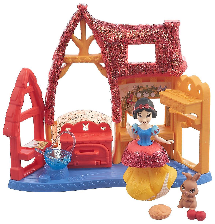 Купить Игровой набор Disney Princess Домик Белоснежки , Игровые наборы