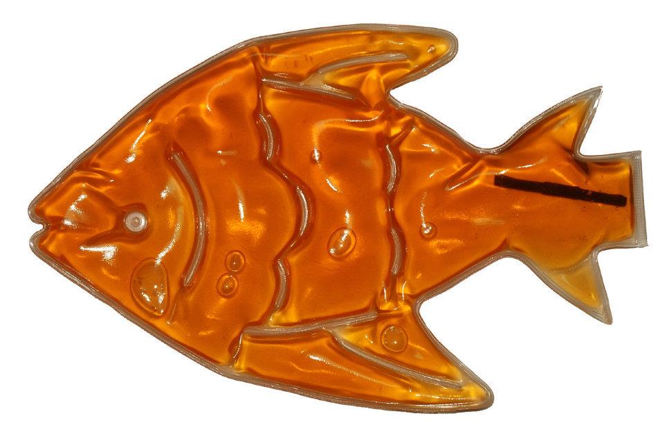 Купить Грелка Торг Лайнс Рыбка