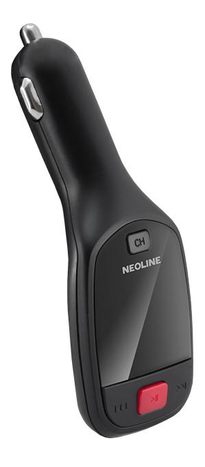 FM трансмиттер Neoline Ellipse FM