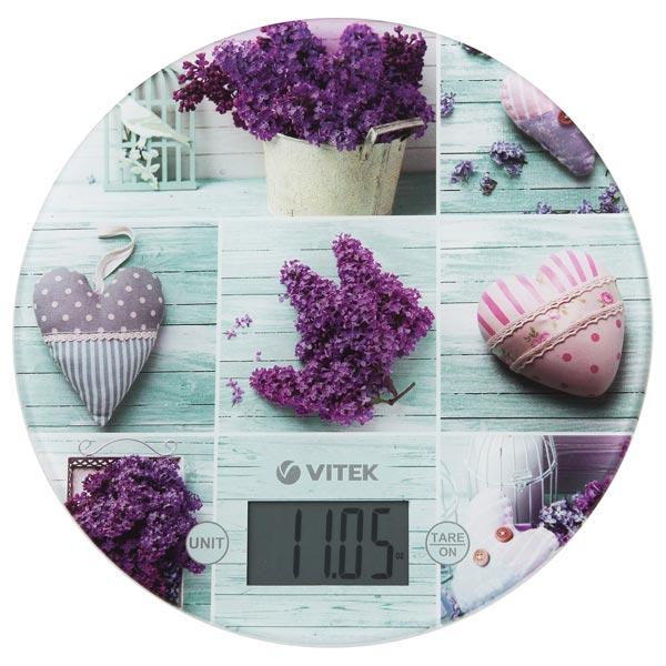 Весы кухонные VITEK VT 2426 L