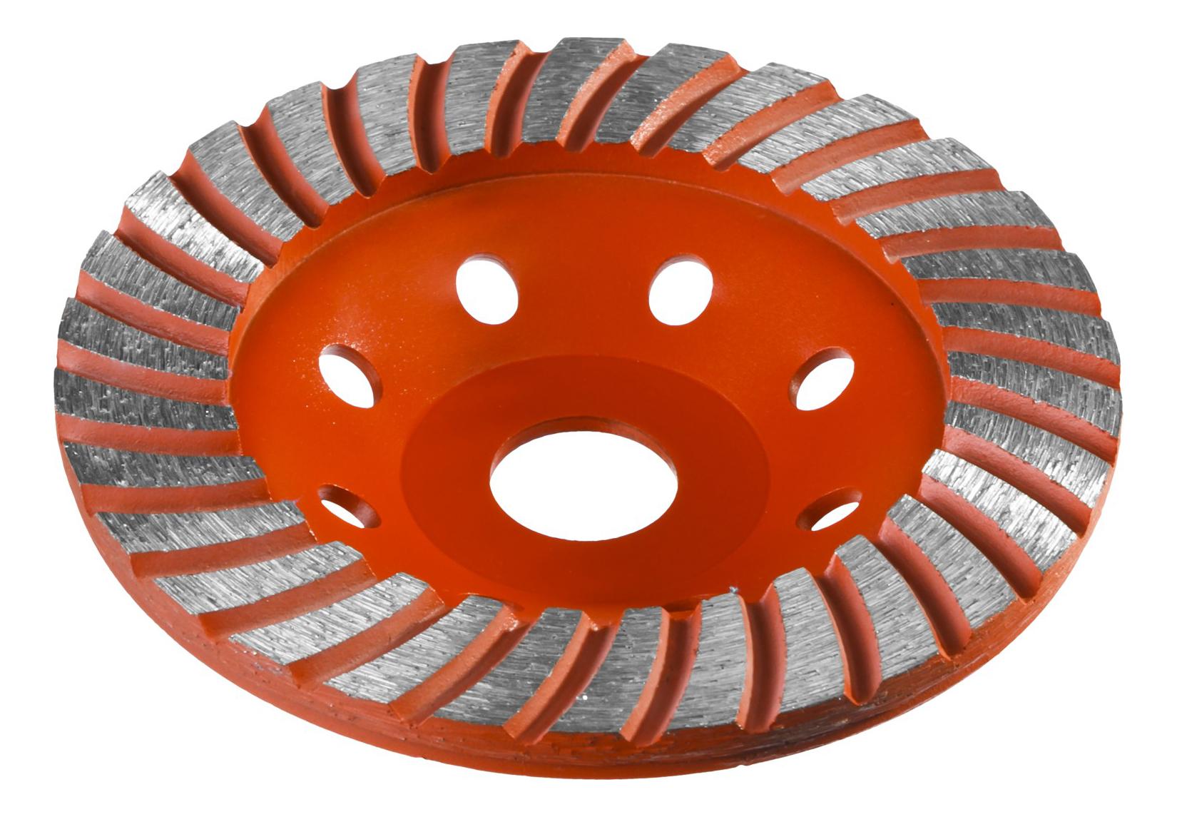 зачистной диск по бетону