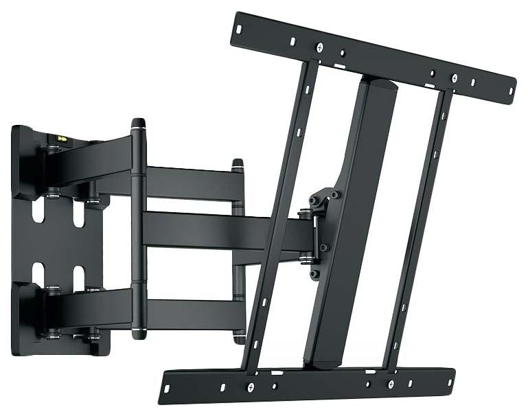 Кронштейн для телевизора Holder LCD SU6602 Black