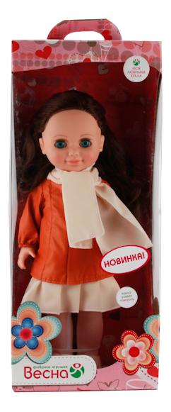 Купить Анна 9, Кукла Весна Анна 9, Интерактивные куклы