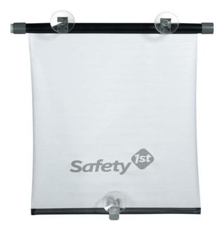 Шторка солнцезащитная Safety 1st Солнцезащитная шторка grey фото