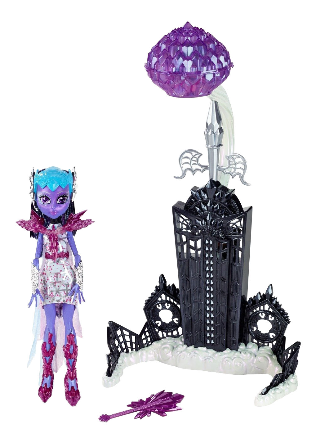 Кукла Monster High Астра Нова 25 см