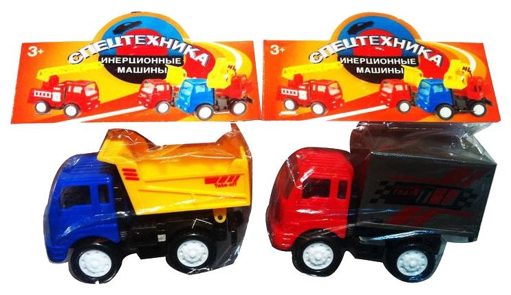 Купить Спецтехника Junfa Toys 117A1A2, Строительная техника