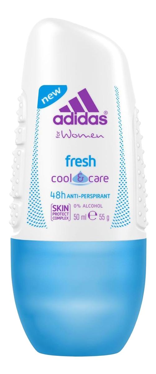 Дезодорант-антиперспирант ADIDAS Fresh 50 мл