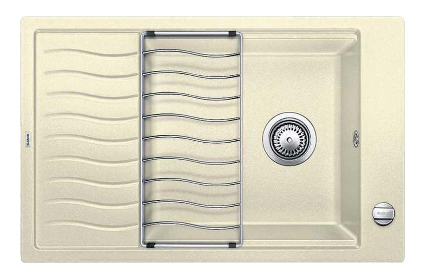 Мойка для кухни гранитная Blanco ELON XL 6 S 518740 жасмин