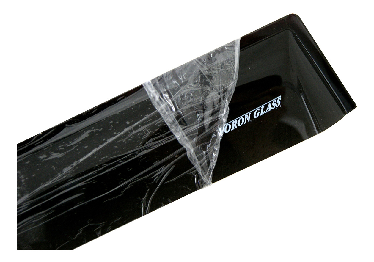 Дефлекторы на окна Voron Glass для Renault (DEF00836) фото