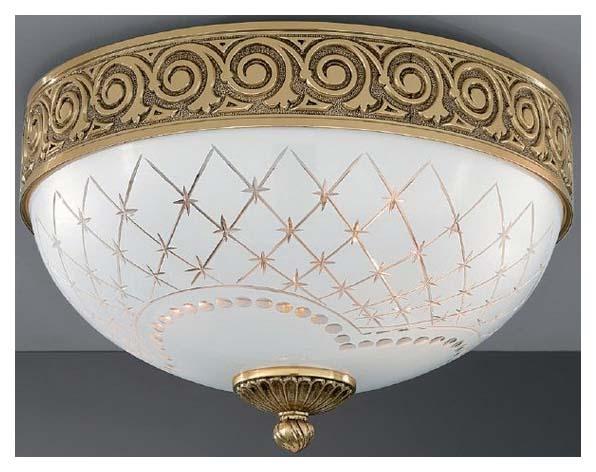 Потолочный светильник Reccagni Angelo РL 7102/2