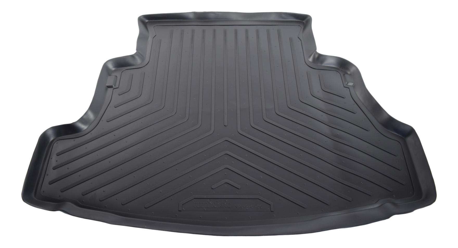 Коврик в багажник автомобиля для Nissan Norplast (NPL-P-61-50) фото