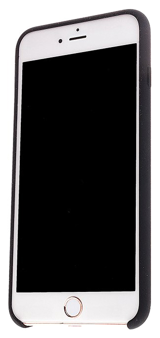 Чехол-накладка Remax Kellen для Apple iPhone 7 Plus Black