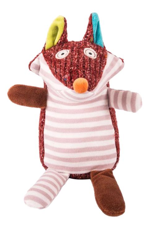 Купить Хитрый лис, Мягкая игрушка Gulliver Хитрый лис, Мягкие игрушки животные