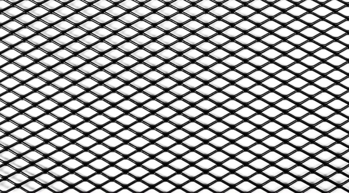Защитная сетка радиатора 1000 х 400