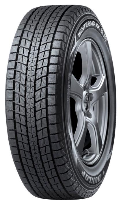 Шины Dunlop Winter Maxx SJ8 285/65 R17 116R 311515 фото