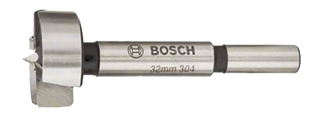 Сверло форстнера Bosch 32 мм 2608597114