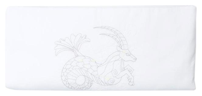 Комплект постельного белья Cloud factory Zodiac Capricorn фото