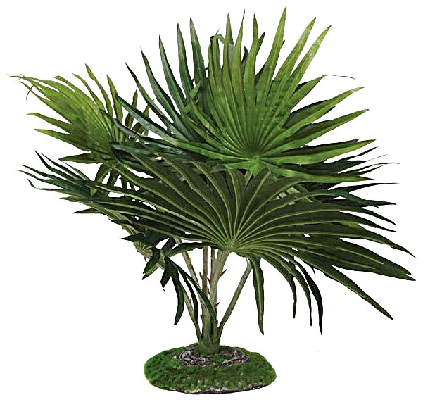 Растение для террариума Triol Repti Zoo REP52002 Веерная