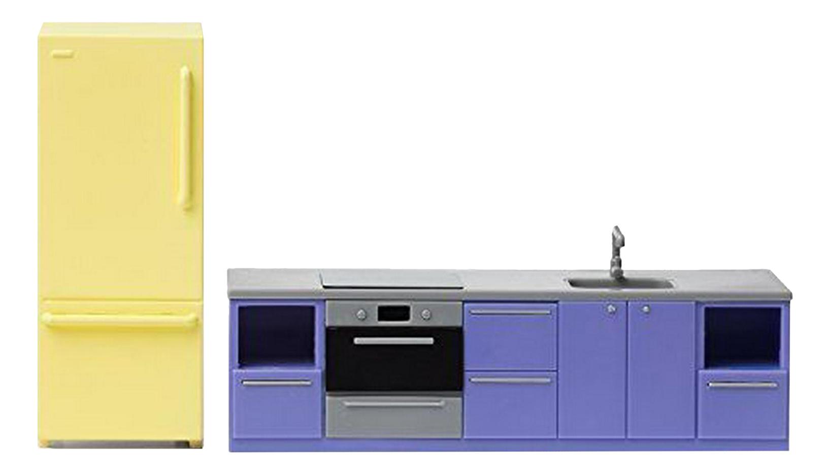 Базовый набор для кухни LB_60305500