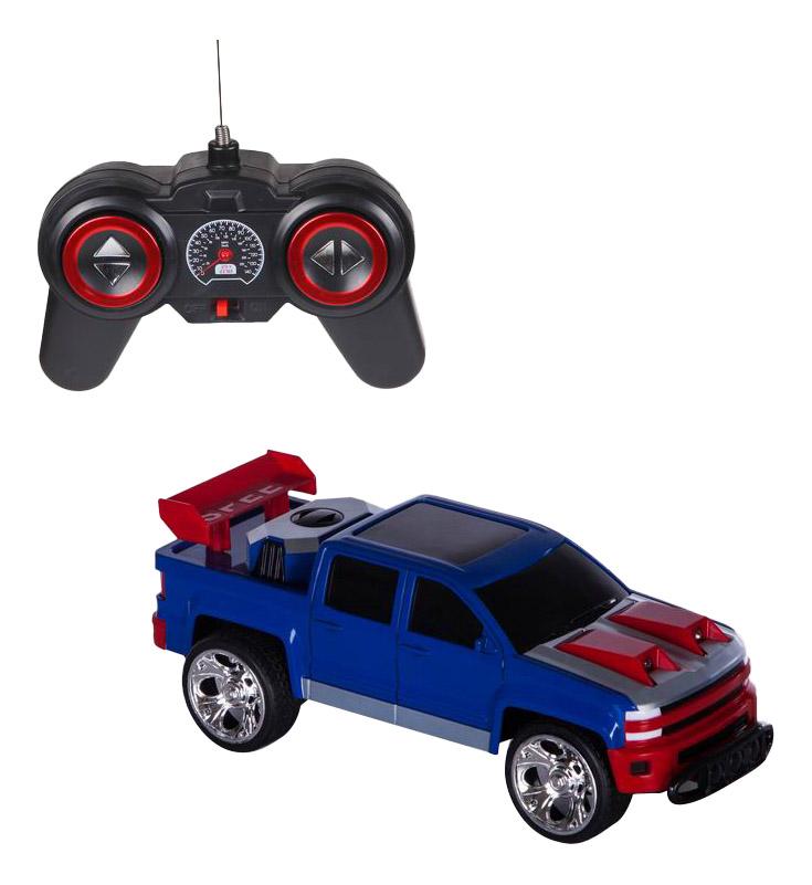 Радиоуправляемая машинка Yako Toys Автотаран