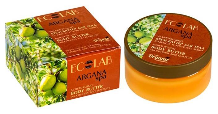 Купить Крем для тела Ecolab Гладкость и Упругость кожи 200 мл, EO LABORATORIE