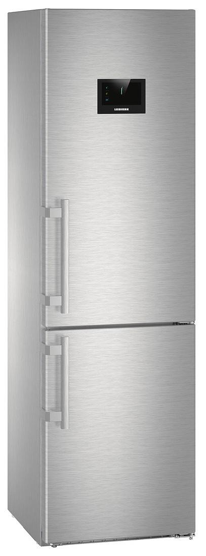 Холодильник LIEBHERR CBNPES 4858 Grey