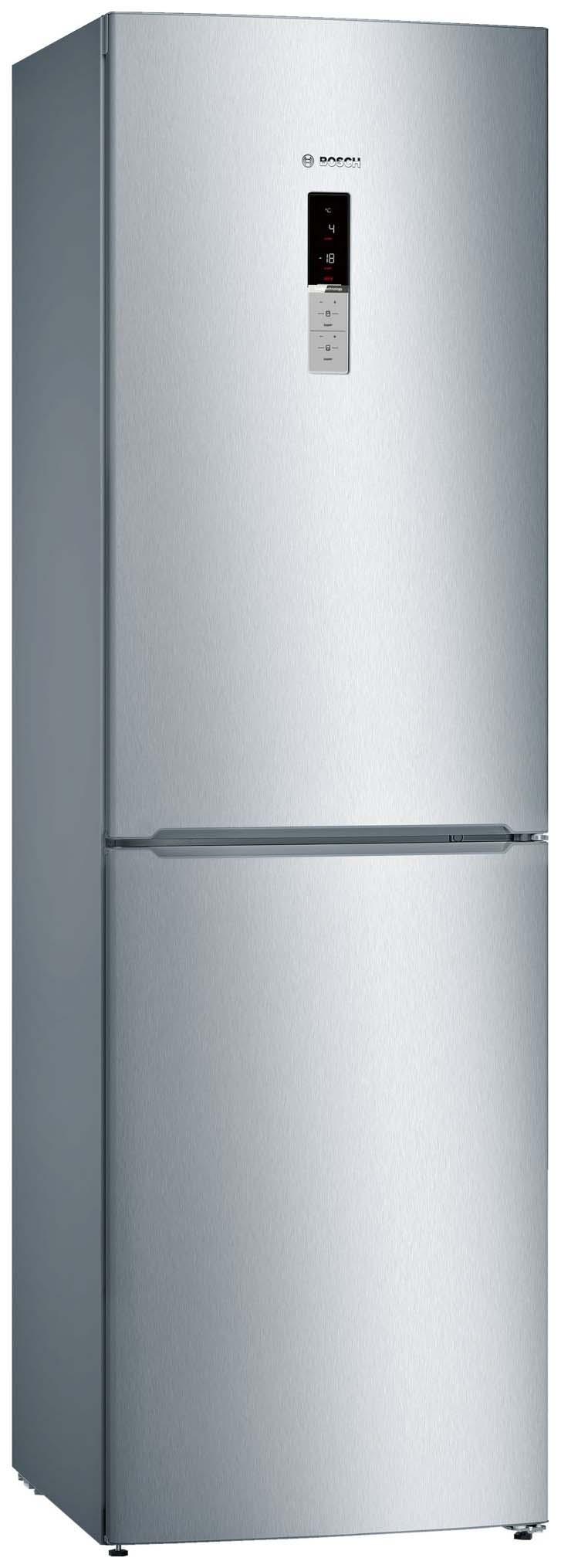 Холодильник Bosch KGN39VL17R Silver