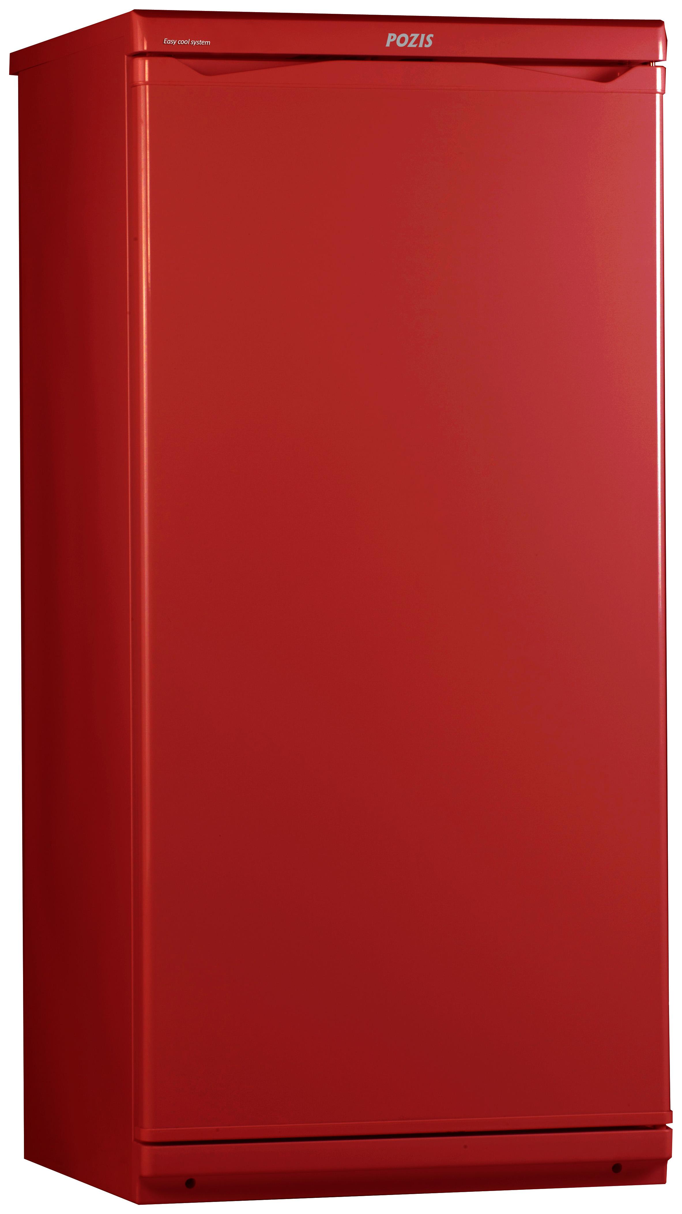 Холодильник POZIS СВИЯГА-513-5 Red