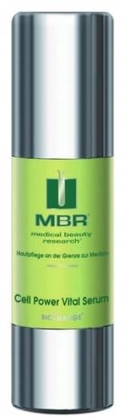 Купить Сыворотка для лица MBR Biochange Cell Power Vital Serum, 50 мл