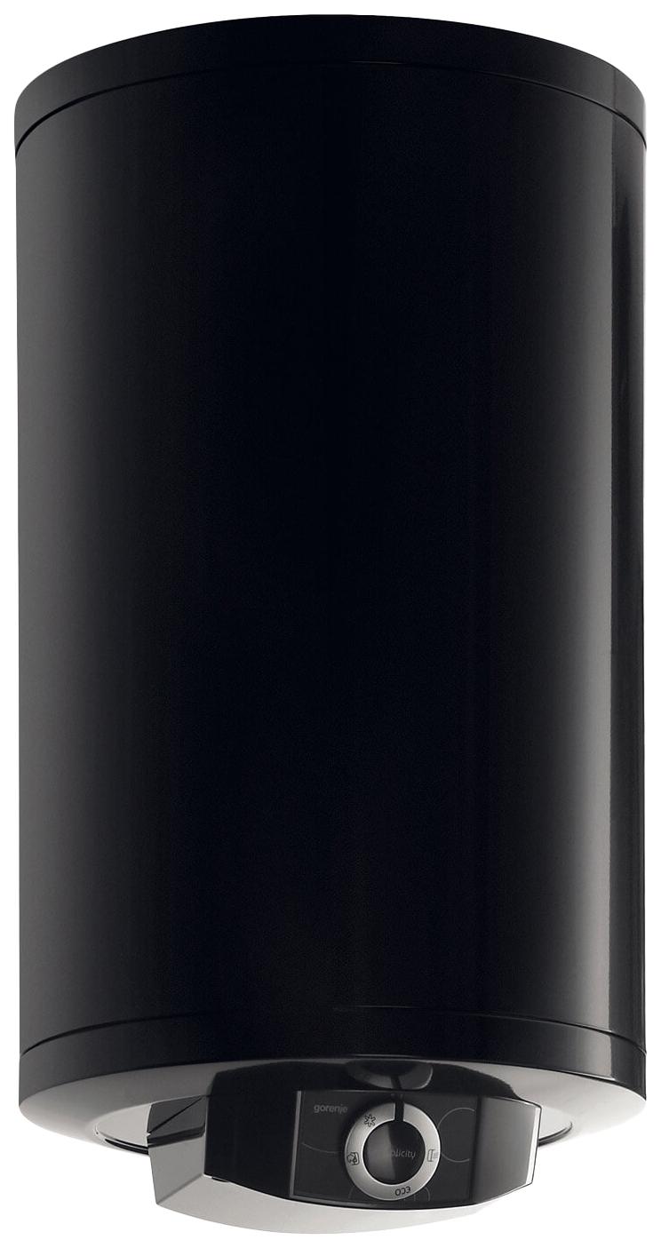 Водонагреватель накопительный Gorenje GBFU80SIMBB6 black