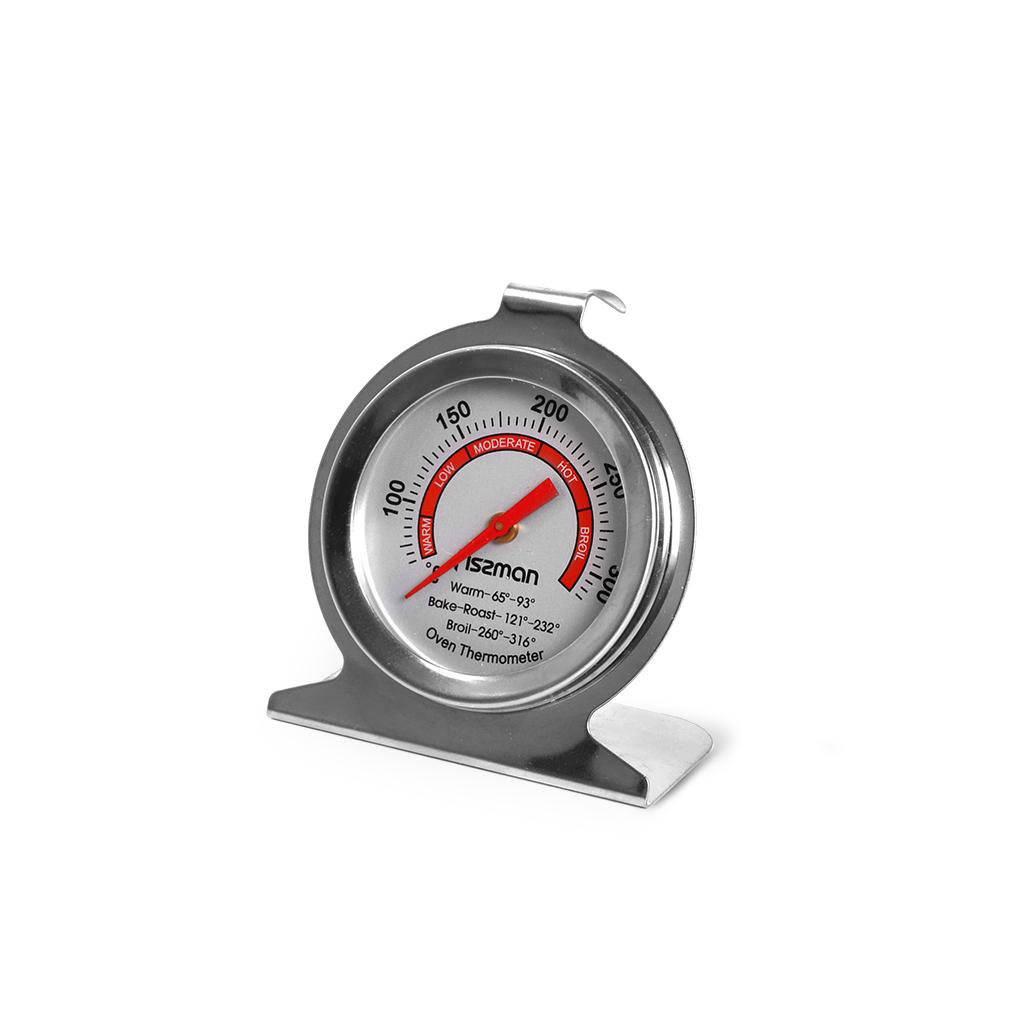 Термометр FISSMAN 0303 300 °C