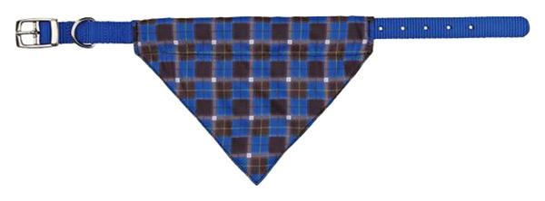 Ошейник для собак Trixie Nylon Collar M 30902