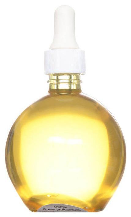 Купить Масло для ногтей Domix Green Professional Виноградная косточка 75 мл
