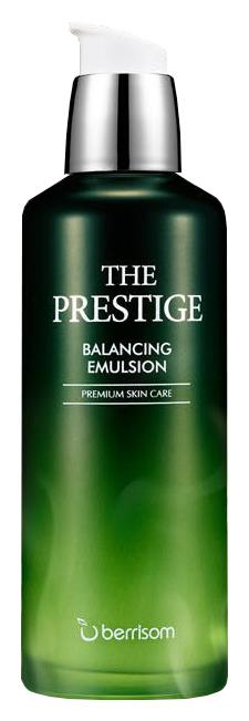 Эмульсия для лица Berrisom The Prestige Balancing