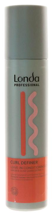 Купить Кондиционер для волос Londa Professional Curl Definer 250 мл