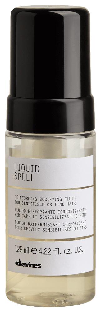 Флюид для волос Davines Liquid Spell Reinforcing