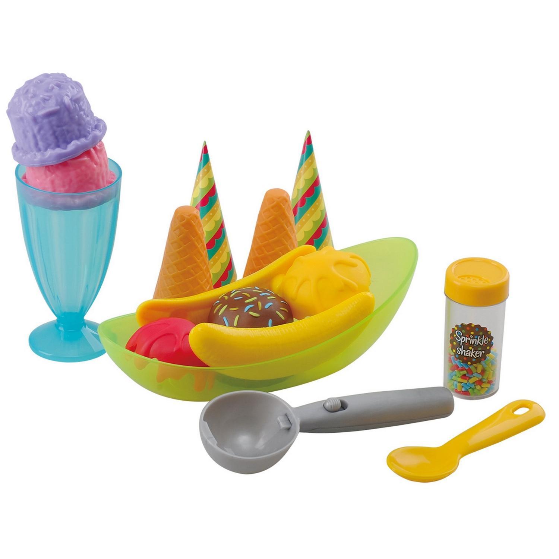 Купить Игровой набор Мороженое Play&Go, Игрушечные продукты