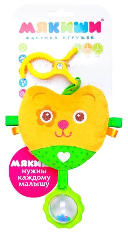 картинка Подвесная игрушка Мякиши Мишка от магазина Bebikam.ru