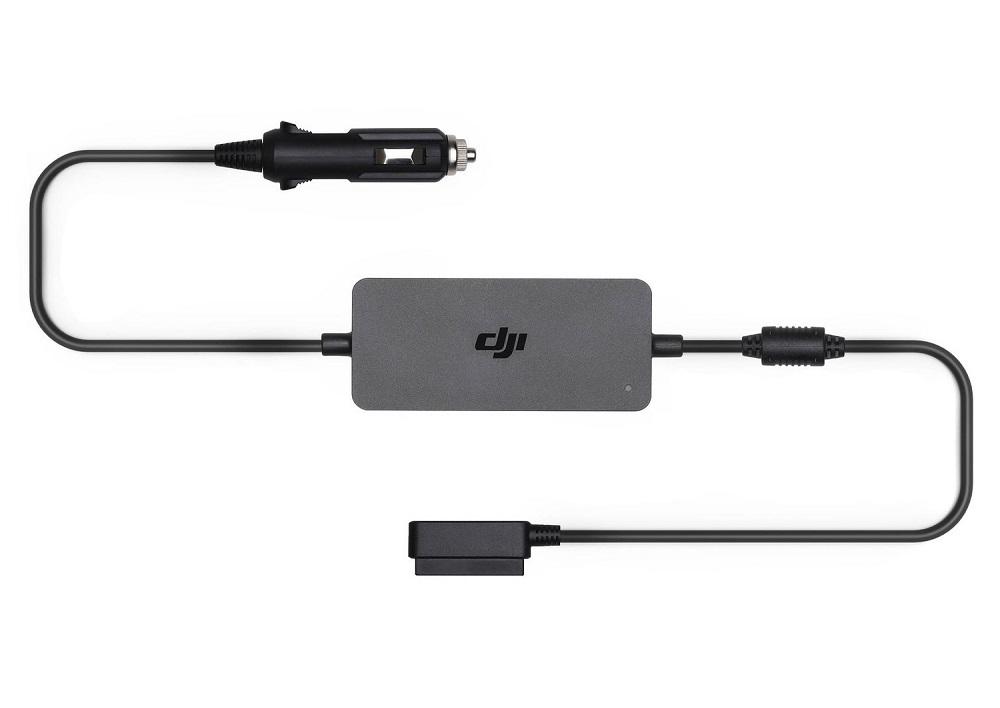 Автомобильное зарядное устройство DJI для DJI Mavic 2 (Part 11) фото