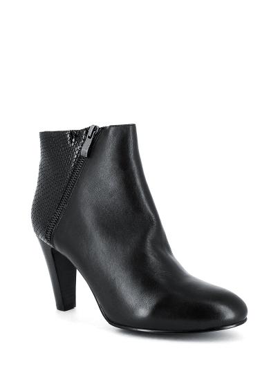 Ботильоны женские Just Couture черные