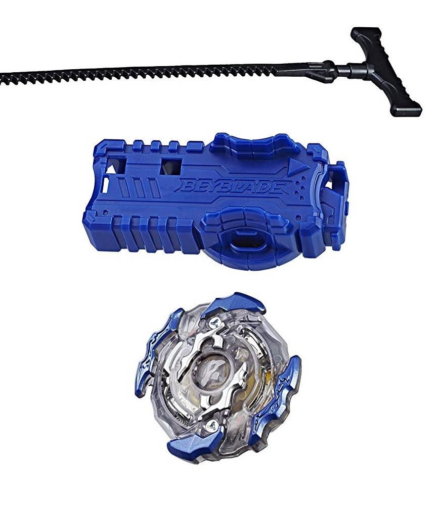 Купить Волчок Hasbro BeyBlade Burst ROKTAVOR R2 с пусковым устройством, Игровые наборы